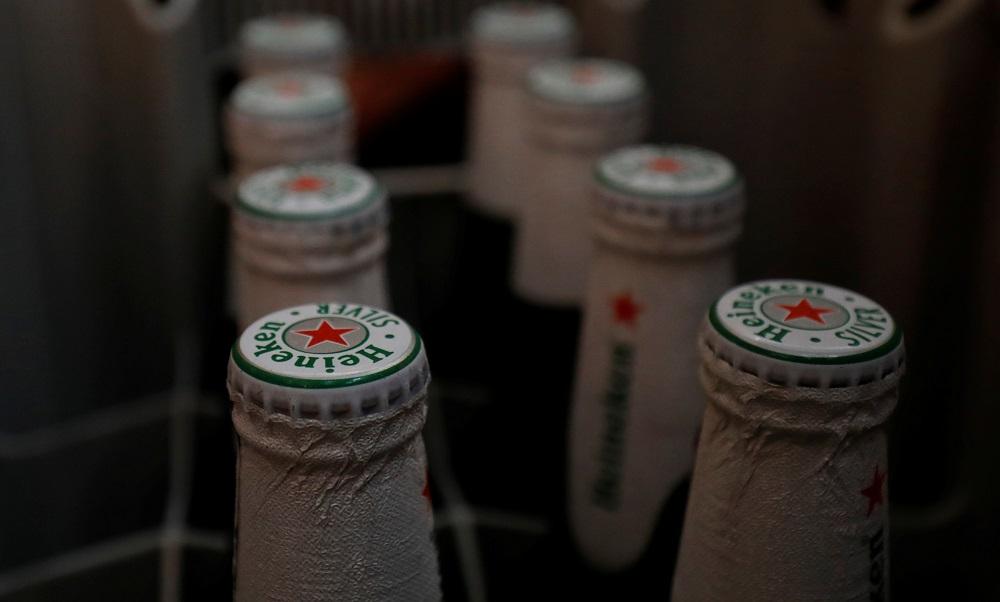 Heineken Cerveja