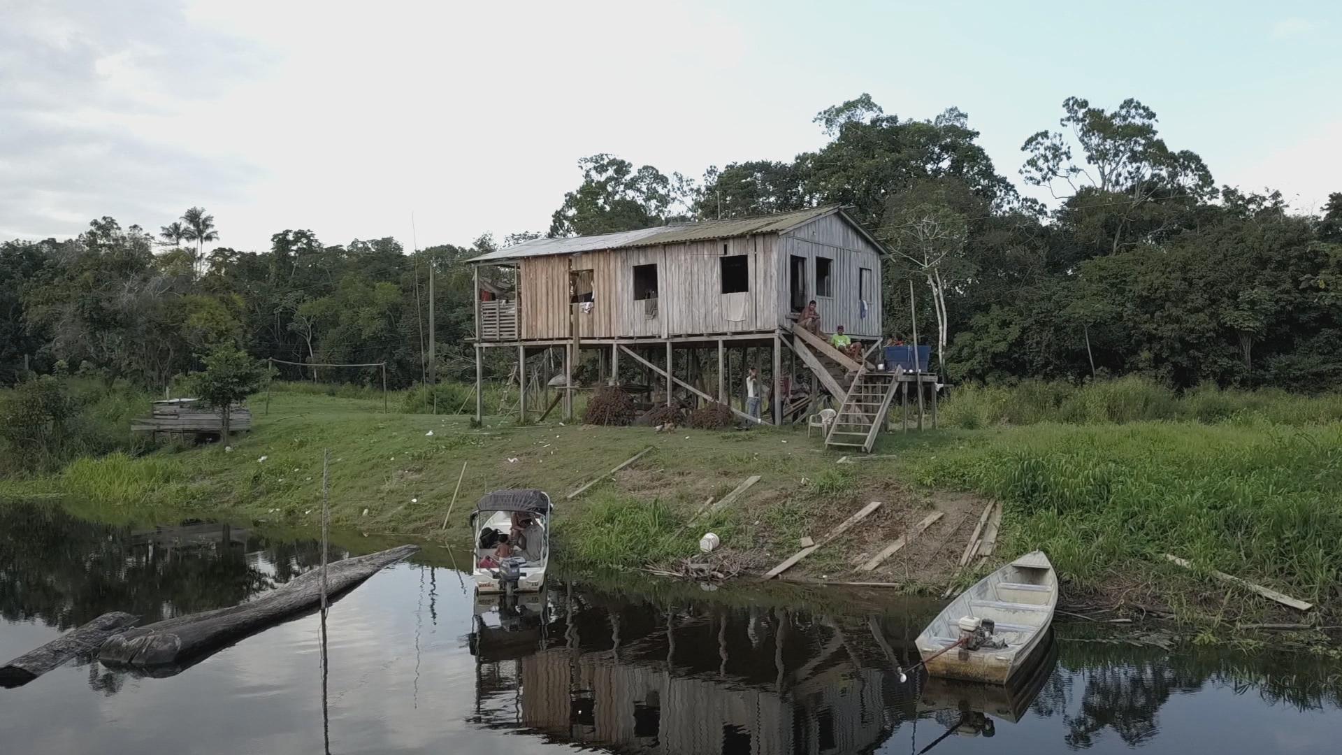 5º episódio de 'Amazônia, O Código da Vida – Futuro' projeta futuro da floresta
