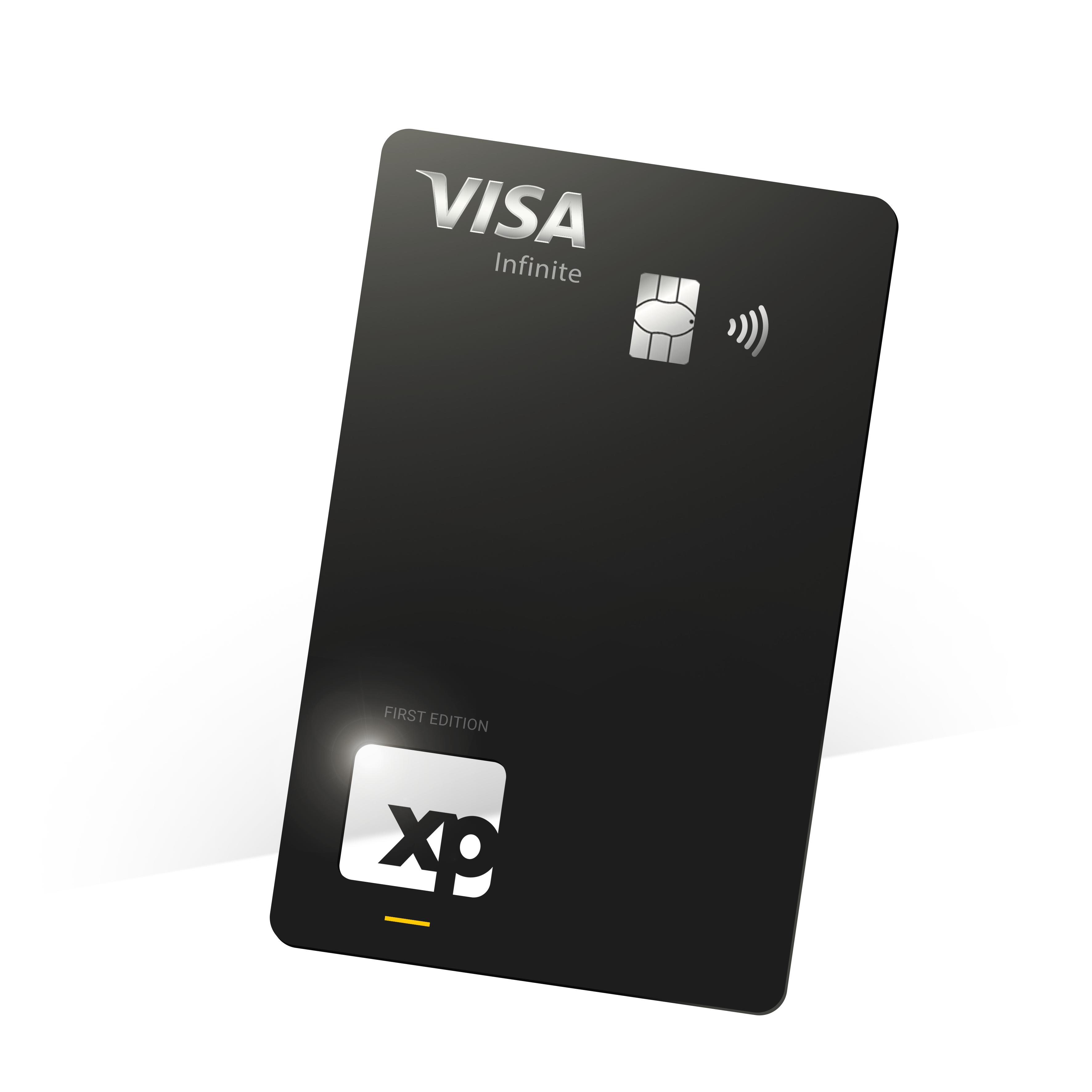 Cartão XP Investimentos