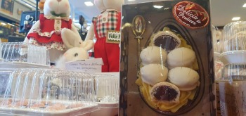 Somente os pedidos de ovos de Páscoa via internet tiveram alta de 360% sobre o ano passado, segundo consultoria