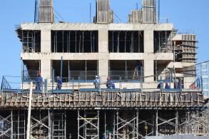 Índice de Confiança da Construção (ICST), medido pelo FGV-Ibre, se acomodou nos 96,4 pontos em setembro, maior nível desde fevereiro de 2014