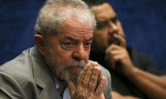 """Tribunal manteve decisão da primeira instância contra recurso da força-tarefa. Segundo a defesa do ex-presidente, a denúncia era uma """"acusação imaginária"""""""