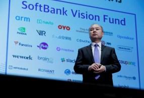 Com déficit anual de US$ 18 bilhões, Vision Fund deve ser apoiado por empresas de entrega de alimentos, streaming de vídeo, entre outras, diz Masayoshi Son