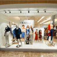 Varejista de moda reportou um lucro de R$ 5 milhões, entre janeiro e março deste ano, queda de 89,2% sobre o mesmo período de 2019