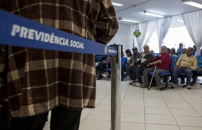 INSS: antecipação de um salário mínimo (R$ 1.045,00) foi uma medida adotada para o enfrentamento da pandemia da covid-19
