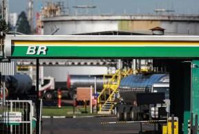 Companhia de combustíveis reportou lucro líquido de R$ 188 milhões no trimestre