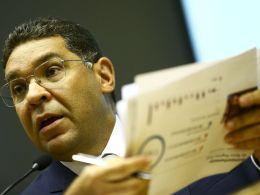 Secretário do Tesouro anunciou no fim de semana que sairá do cargo em agosto para ir para a iniciativa privada