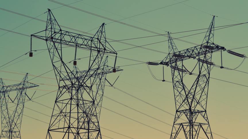Estação de energia: inadimplência diminuiu e já está próxima ao patamar observado antes da crise, segundo o governo federal