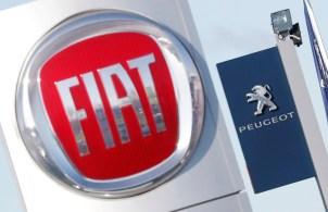 Fiat e PSA, dona da marca Peugeot, planejam concluir a fusão até o primeiro trimestre do próximo ano
