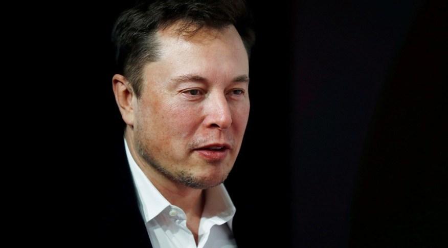 Fundador da SpaceX e da Tesla, Elon Musk. 12/11/2019. REUTERS/Hannibal Hanschke