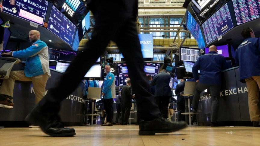 Movimentação em bolsa de valores de Nova York: ações de empresas de tecnologia podem começar a cair