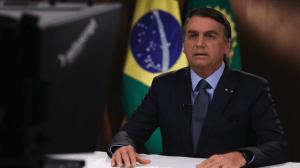 Enviado para preparar viagem de Bolsonaro à ONU testa positivo para Covid-19