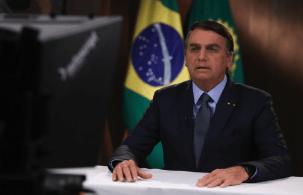 Carlos Gustavo Poggio afirmou à CNN que o fato de Biden estar na presidência dos Estados Unidos pode afetar o discurso de Bolsonaro