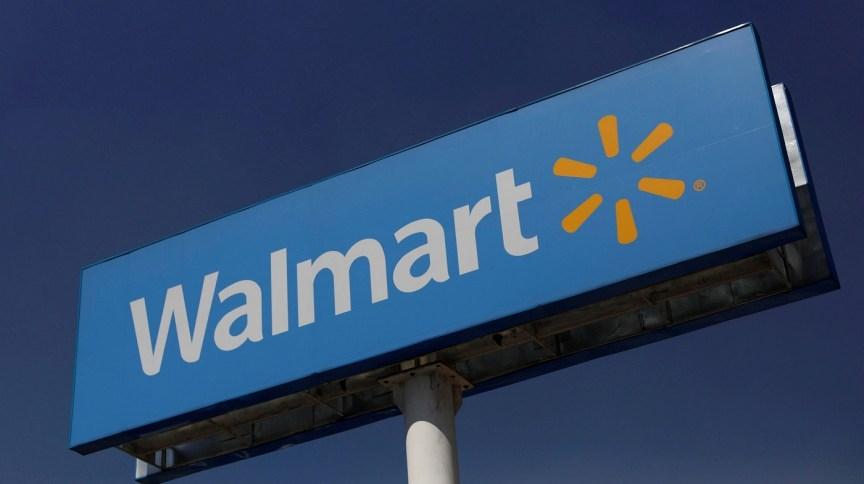 Logo do Walmart: varejista começa testes para entregas via drone