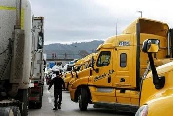 Caminhão FreteBras
