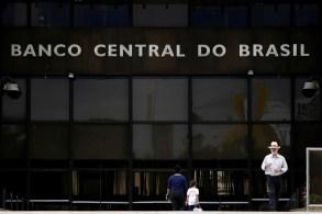 Bruno Serra fala em evento da Bloomberg, em São Paulo