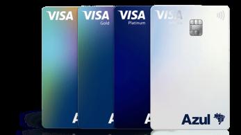 """""""A marca Azul é muito forte. A marca Visa e muito forte e Itaú também. Queríamos juntar as três marcas para um cartão só"""""""