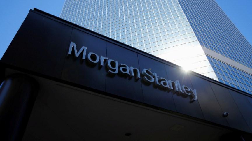 Sede do Morgan Stanley: analistas esperavam lucro de US$ 1,28 por ação e banco apresentou resultado com lucro de US$ 1,66
