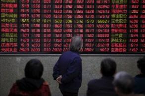 Na China continental, os mercados foram sustentados por ações do setor farmacêutico e de fabricantes de bebidas alcoólicas