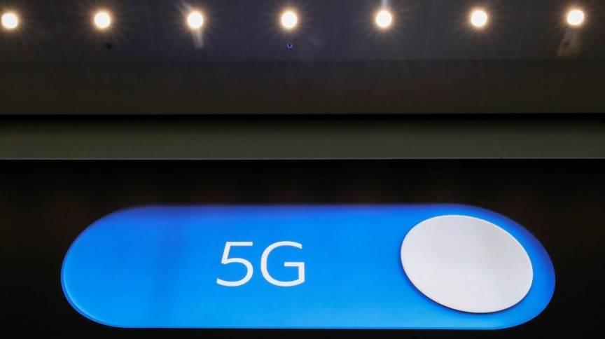 Comissão do bloco orienta países da UE a diversificarem seus fornecedores de equipamentos 5G