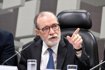 Foi na gestão do ex-secretário da Receita Everardo Maciel que os dividendos foram isentos; volta da taxação é um dos principais pontos da reforma tributária