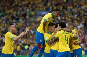 Oito atletas da Canarinho foram desconvocados por terem sido impedidos de viajar ao Brasil