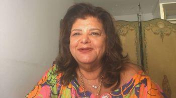 """Trajano afirma que defende a união da sociedade civil organizada, como o trabalho que desenvolve no grupo """"Mulheres do Brasil"""""""