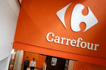 O resultado do terceiro trimestre do Carrefour mostra é que vai ser difícil para a concorrência acompanhar o ritmo da digitalização
