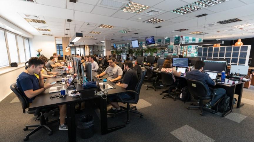 Sede da Lendico, em São Paulo: a startup já emprestou mais de R$ 500 milhões