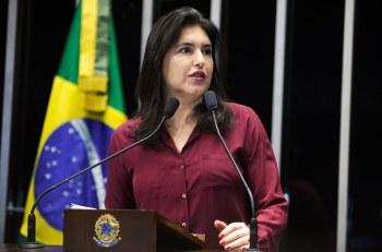 Nas conversas que antecederam o encontro, os senadores avaliaram que seu perfil é o mais competitivo para enfrentar Rodrigo Pacheco