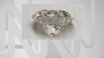 Peça mais cara é um anel de 18 quilates, avaliado em mais de R$ 106 mil