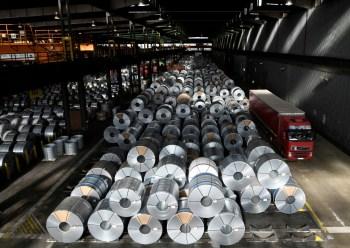 A empresa já havia registrado no primeiro trimestre prejuízo de R$ 424 milhões