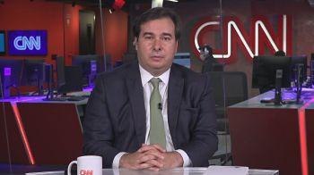 Presidente da Câmara disse à CNN que deputados, senadores e o ministro Paulo Guedes estão alinhados na simplificação de tributos sobre consumo