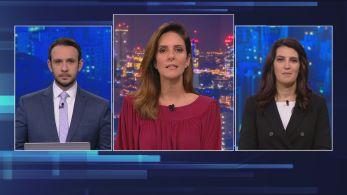Gisele Soares e Bruno Salles discutiram a proposta do governo de desonerar em até 25% a folha de pagamento da empresas