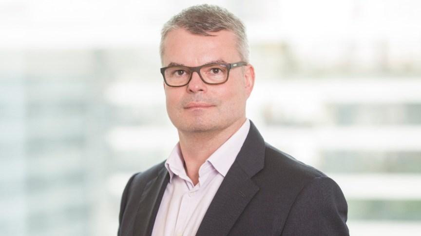 Tony Volpon - economista-chefe do banco UBS no Brasil