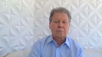 Prefeito de Manaus, que se recuperou da Covid-19, disse que situação da doença está controlada na cidade, mas se preocupa com restante do estado