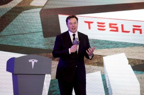 Fortuna caiu nesta segunda-feira junto com as ações da Tesla, que perderam 2,2% no pregão do dia na Nasdaq, em Nova York