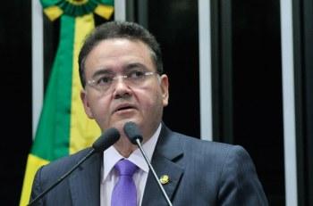 Roberto Rocha (PSDB-MA) afirma que não pedirá prorrogação dos trabalhos e que relatório da reforma do deputado Aguinaldo Ribeiro (PP-PB) será analisado no prazo