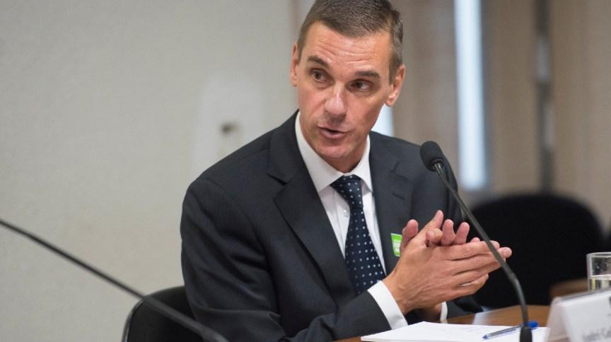 André Brandão, novo presidente do Banco do Brasil