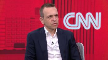 """Rodrigo Abreu disse à CNN que não considera """"hostil"""" a oferta do consórcio Vivo, Claro e Tim por sua operação de telefonia móvel"""