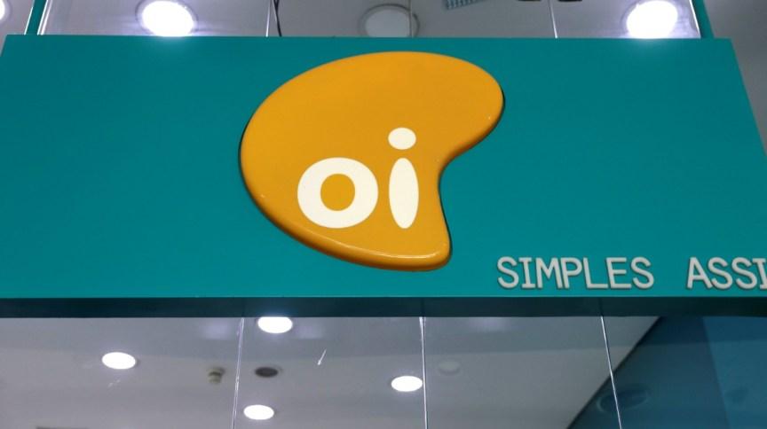 Loja da Oi: empresa de telecomunicações estuda qual a melhor oferta pela área de telefonia móvel