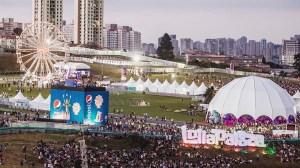 Festival Lollapalooza libera reembolso de ingressos até este domingo (24)