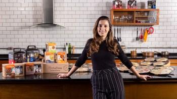 Startup de refeições prontas e ingredientes da empreendedora Daniella Mello aproveita aumento da demanda e amplia canais de distribuição