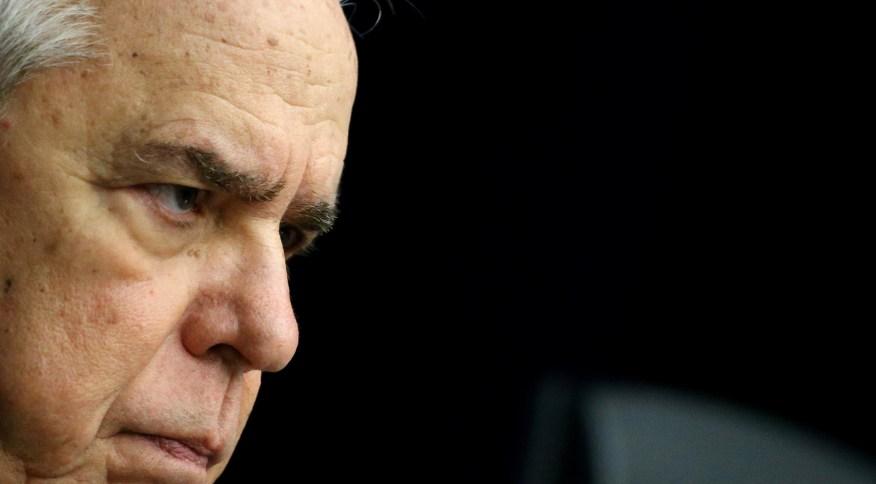 Presidente da Petrobras, Roberto Castello Branco, diz que empresa deve responder com cautela a cenário de instabilidade de preços do petróleo