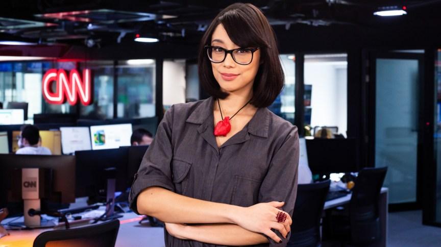 Arquiteta e urbanista Rita Wu entra para o time do CNN Tonight