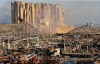 Líbano: investigação de explosão no porto de Beirute não deve ser interrompida