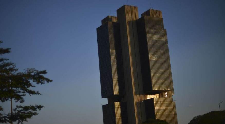 Prédio do Banco Central, em Brasília: BC afirma que há espaço para novos cortes no futuro