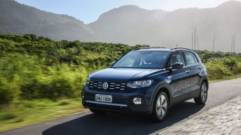 Para o público masculino, houve redução de 11% no preço das apólices do carro mais vendido do Brasil, o T-Cross, da Volkswagen