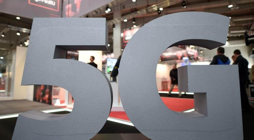 Governo ainda não se decidiu sobre futuro do 5G