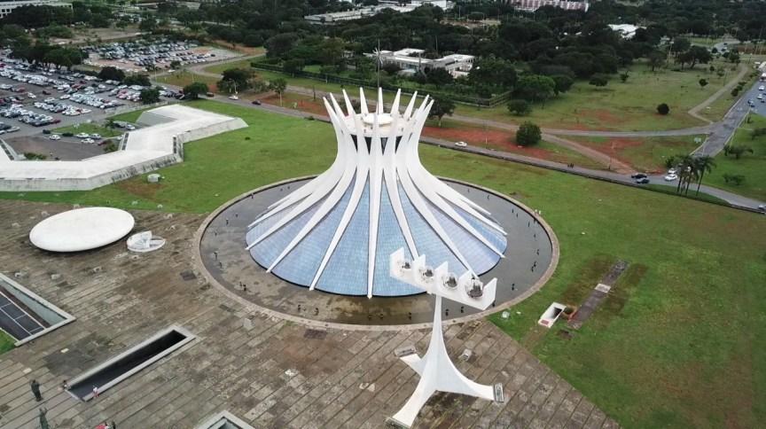 Inauguração de Brasília completa 60 anos